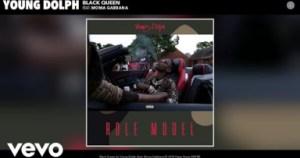 Young Dolph - Black Queen ft Momma Gabbana